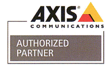 Axis Autorized Partner